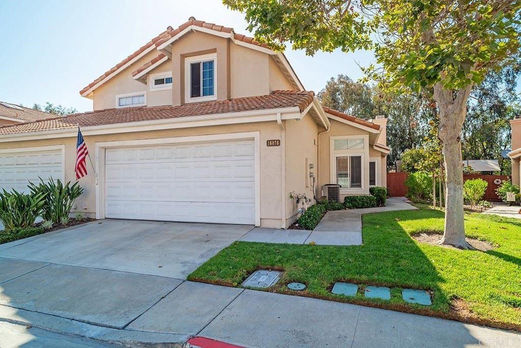16076 Caminito Tomas, San Diego, CA 92128 - MLS#: PTP2106379