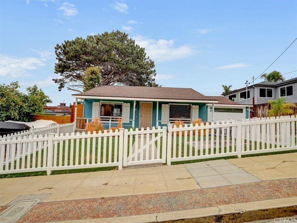4466 Muir Avenue, San Diego, CA 92107 - #: PW21118379