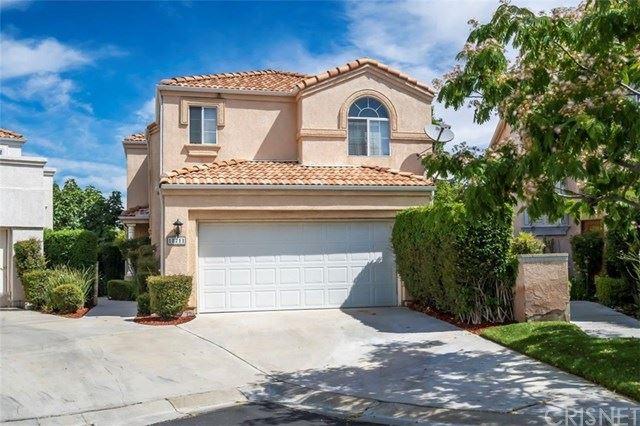 18711 Nathan Hill Drive, Canyon Country, CA 91351 - MLS#: SR20115379