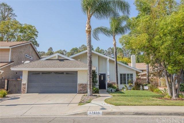 27639 Saffron Lane, Santa Clarita, CA 91350 - MLS#: SR20213379