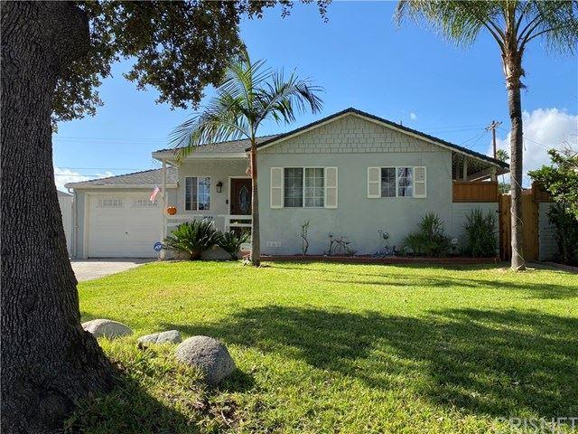 6449 N Elmer Avenue, North Hollywood, CA 91606 - #: SR20217379