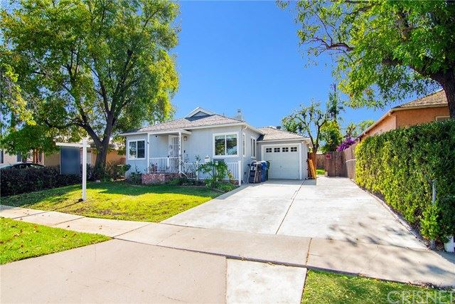 17348 TIARA Street, Encino, CA 91316 - MLS#: SR20232379