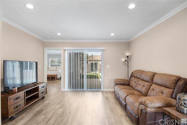 Photo of 12945 Cantara Street, North Hollywood, CA 91605 (MLS # SR21034379)