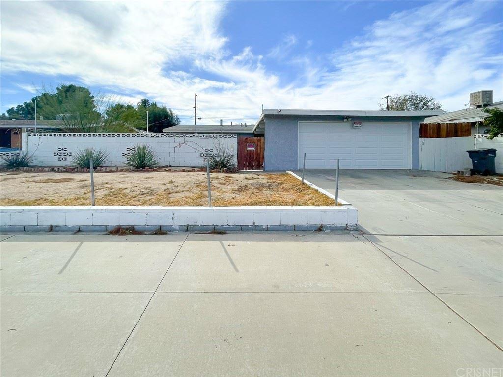 414 E Lancaster Boulevard, Palmdale, CA 93535 - MLS#: SR21207379