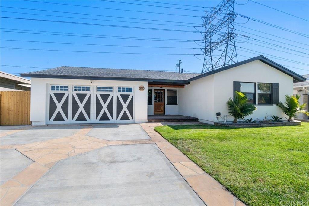 2050 Stevely Avenue, Long Beach, CA 90815 - MLS#: SR21222379