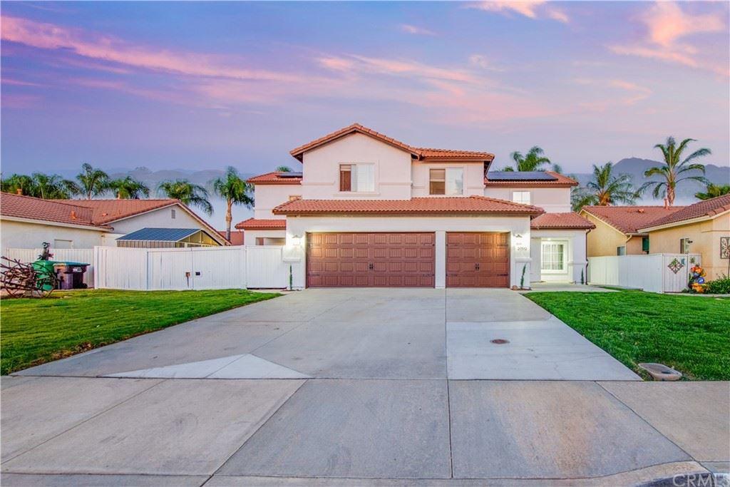 27592 Concord Lane, Menifee, CA 92585 - MLS#: SW21211379