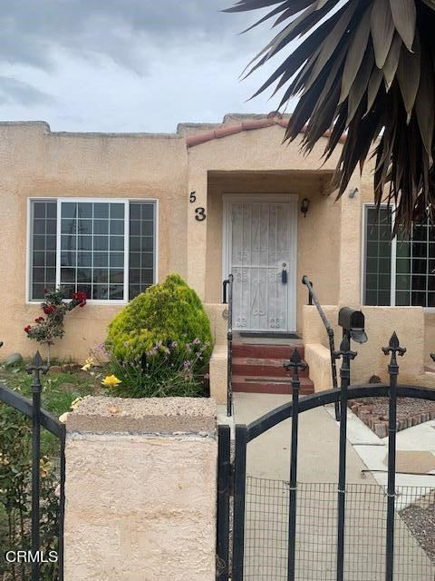 53 Sunnyway Drive, Ventura, CA 93001 - MLS#: V1-7379