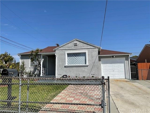 14602 Estrella Avenue, Gardena, CA 90248 - MLS#: WS21081379