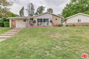 Photo of 24833 PEACHLAND Avenue, Newhall, CA 91321 (MLS # 19456380)