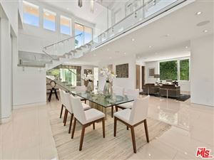 Photo of 151 N LE DOUX Road, Beverly Hills, CA 90211 (MLS # 19488380)