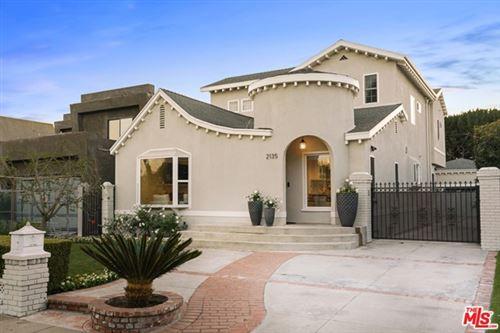 Photo of 2135 Malcolm Avenue, Los Angeles, CA 90025 (MLS # 20657380)