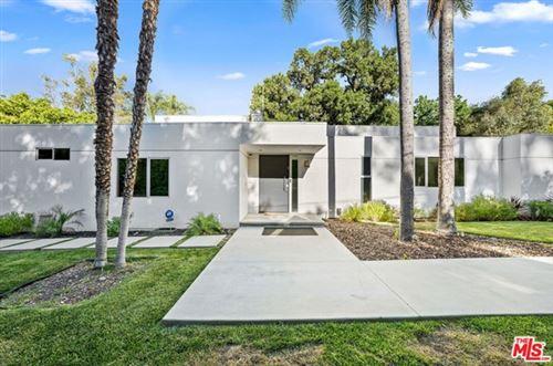 Photo of 4570 S Comber Avenue, Encino, CA 91316 (MLS # 21750380)