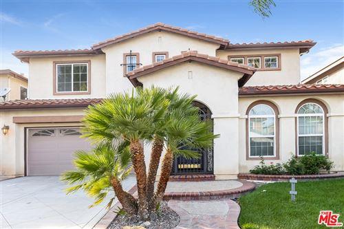 Photo of 5841 E Camino Manzano, Anaheim, CA 92807 (MLS # 21765380)
