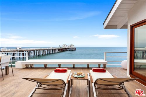 Photo of 23018 Pacific Coast Highway, Malibu, CA 90265 (MLS # 21772380)