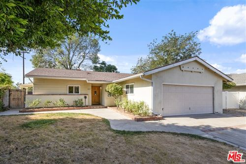 Photo of 9401 Elsie Avenue, Northridge, CA 91324 (MLS # 21783380)