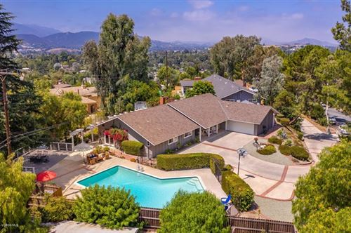 Photo of 1558 La Jolla Drive, Thousand Oaks, CA 91362 (MLS # 220008380)