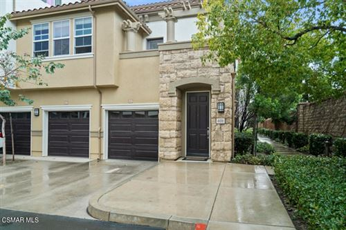 Photo of 243 Riverdale Court #401, Camarillo, CA 93012 (MLS # 221000380)