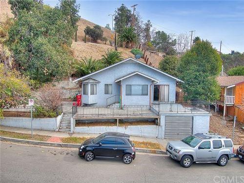 Photo of 4414 Berenice Avenue, Los Angeles, CA 90031 (MLS # CV21013380)
