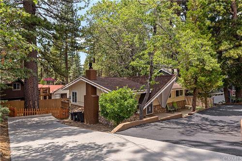 Photo of 32155 West Drive, Running Springs, CA 92382 (MLS # EV21162380)