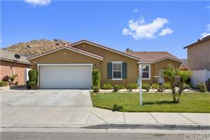 Photo of 1565 Strawberry Drive, Perris, CA 92571 (MLS # IV19138380)