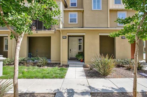 Photo of 1403 Nestwood Way, Milpitas, CA 95035 (MLS # ML81812380)