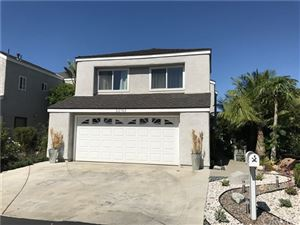 Photo of 22765 Bayfront Lane, Lake Forest, CA 92630 (MLS # OC19234380)
