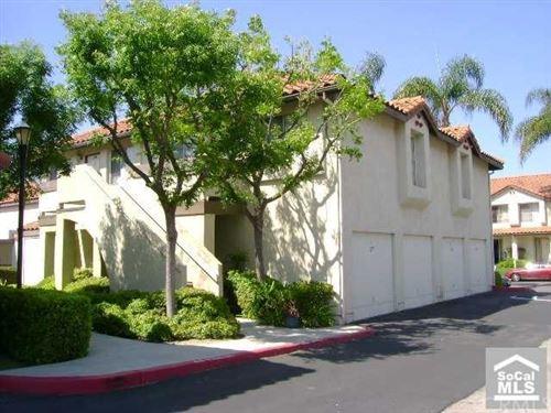 Photo of 23385 La Crescenta #C277, Mission Viejo, CA 92691 (MLS # OC20156380)