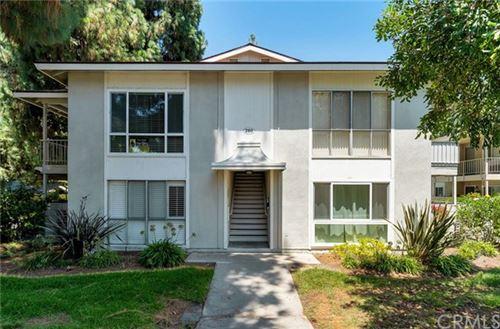 Photo of 280 Avenida Carmel #P, Laguna Woods, CA 92637 (MLS # OC20160380)