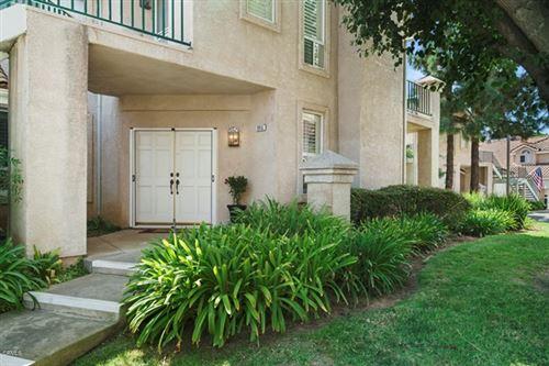 Photo of 271 Fieldstone Way #A, Simi Valley, CA 93065 (MLS # P1-1380)