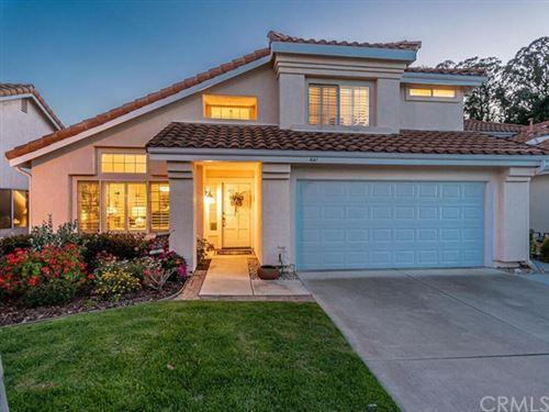 Photo of 641 Woodgreen Way, Nipomo, CA 93444 (MLS # PI21128380)