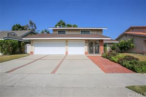 Photo of 9921 Margo Ln, Westminster, CA 92683 (MLS # PW19260380)