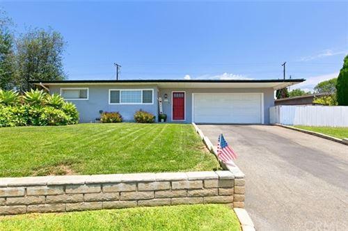 Photo of 2531 Canfield Drive, La Habra, CA 90631 (MLS # PW21136380)