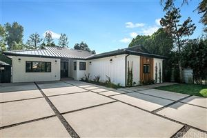 Photo of 14004 Chandler Boulevard, Sherman Oaks, CA 91401 (MLS # SR19265380)