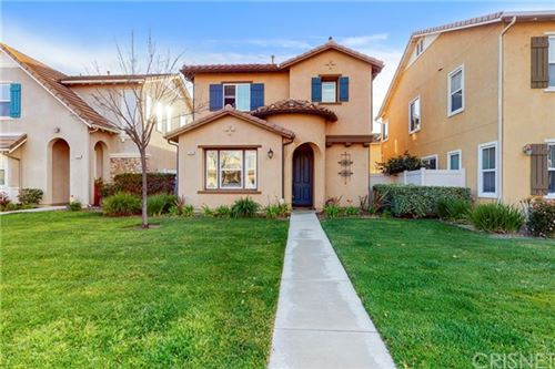 Photo of 340 Lakeview Court, Oxnard, CA 93036 (MLS # SR21032380)