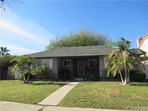 Photo of 10559 10557 Woodley Avenue, Granada Hills, CA 91344 (MLS # SR21054380)