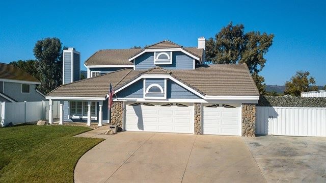 43880 Butternut Drive, Temecula, CA 92592 - MLS#: 200049380