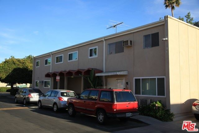 7129 N COLDWATER CANYON Avenue #7, North Hollywood, CA 91605 - MLS#: 20546380