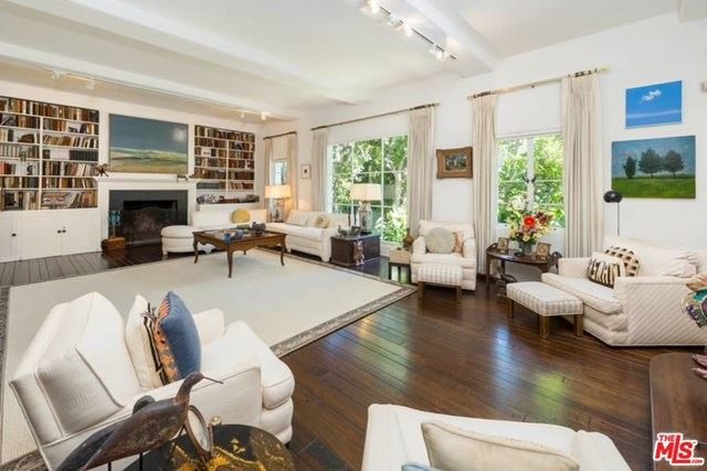 Photo of 701 N Rexford Drive, Beverly Hills, CA 90210 (MLS # 20618380)