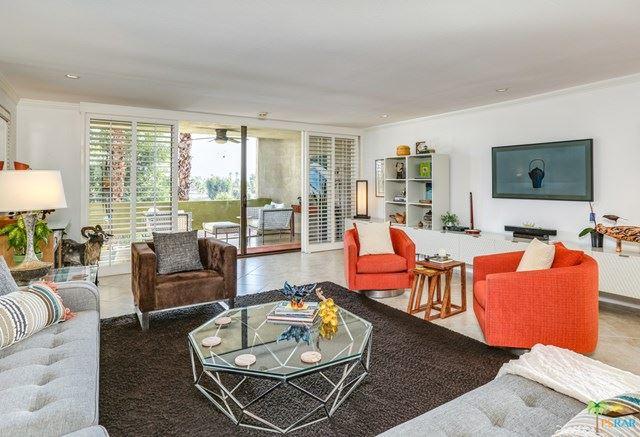 1630 S La Reina Way #3C, Palm Springs, CA 92264 - MLS#: 20623380