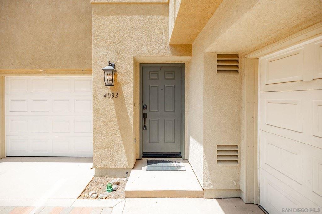 4033 Peninsula Dr, Carlsbad, CA 92010 - MLS#: 210021380