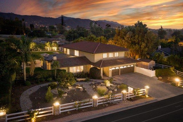 1108 Camino Dos Rios, Thousand Oaks, CA 91360 - MLS#: 220010380