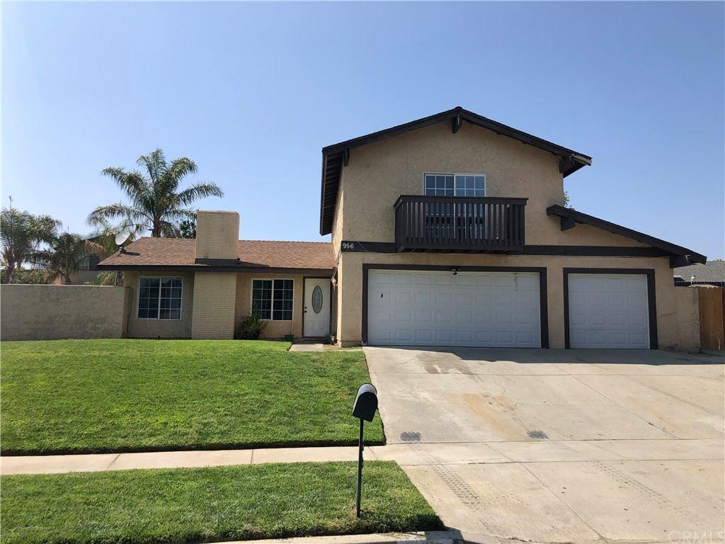 956 N Arrowhead Avenue, Rialto, CA 92376 - MLS#: CV21184380