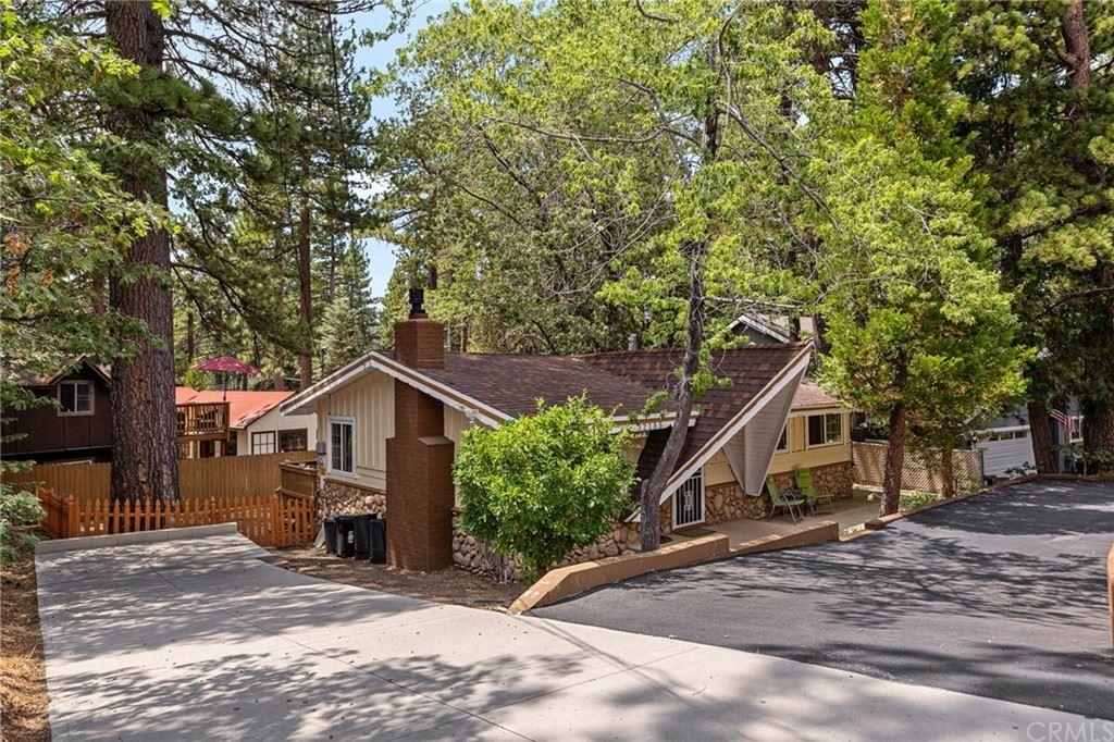 32155 West Drive, Running Springs, CA 92382 - MLS#: EV21162380