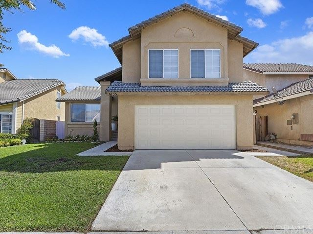 1835 Rockcrest Drive, Corona, CA 92880 - MLS#: IG20134380