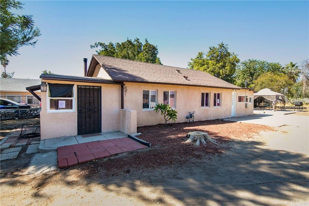 352 E 16th Street, San Bernardino, CA 92404 - MLS#: IV21208380