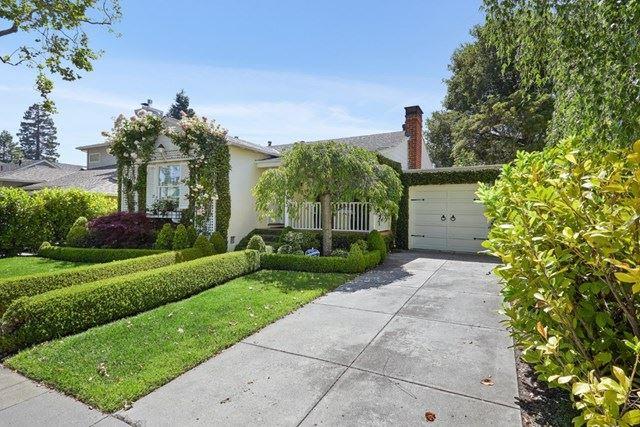 501 Avila Road, San Mateo, CA 94402 - #: ML81834380