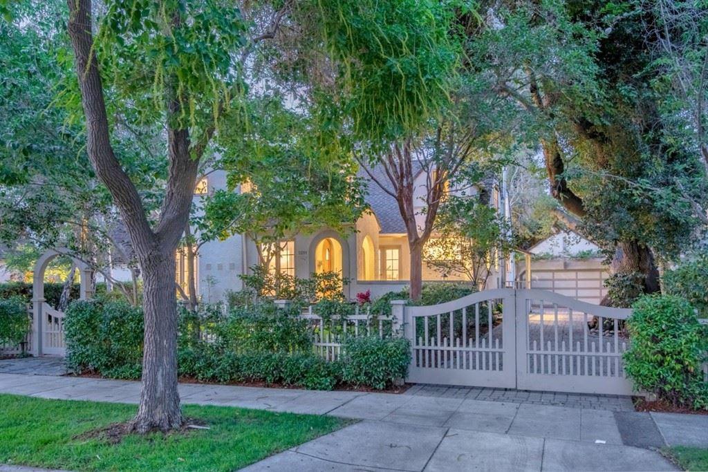 2291 South Court, Palo Alto, CA 94301 - MLS#: ML81858380