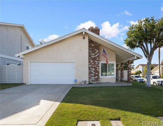 14932 Merced Circle, Irvine, CA 92604 - MLS#: OC21122380