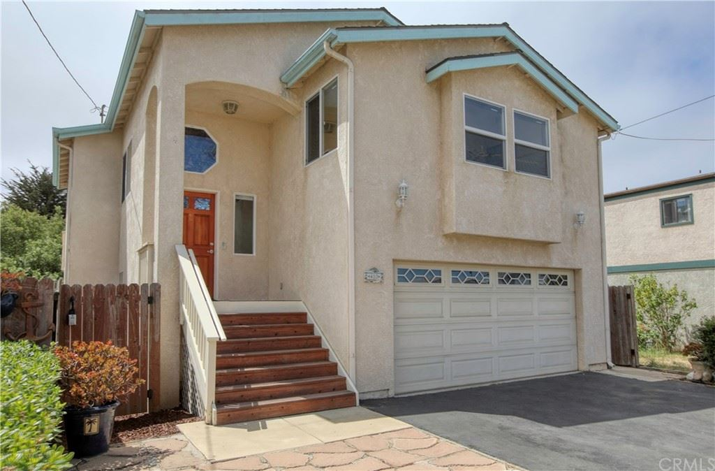 Photo of 410 Island Street, Morro Bay, CA 93442 (MLS # PI21139380)