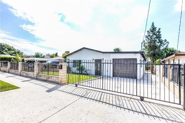 14950 Polk Street, Sylmar, CA 91342 - MLS#: SR20169380
